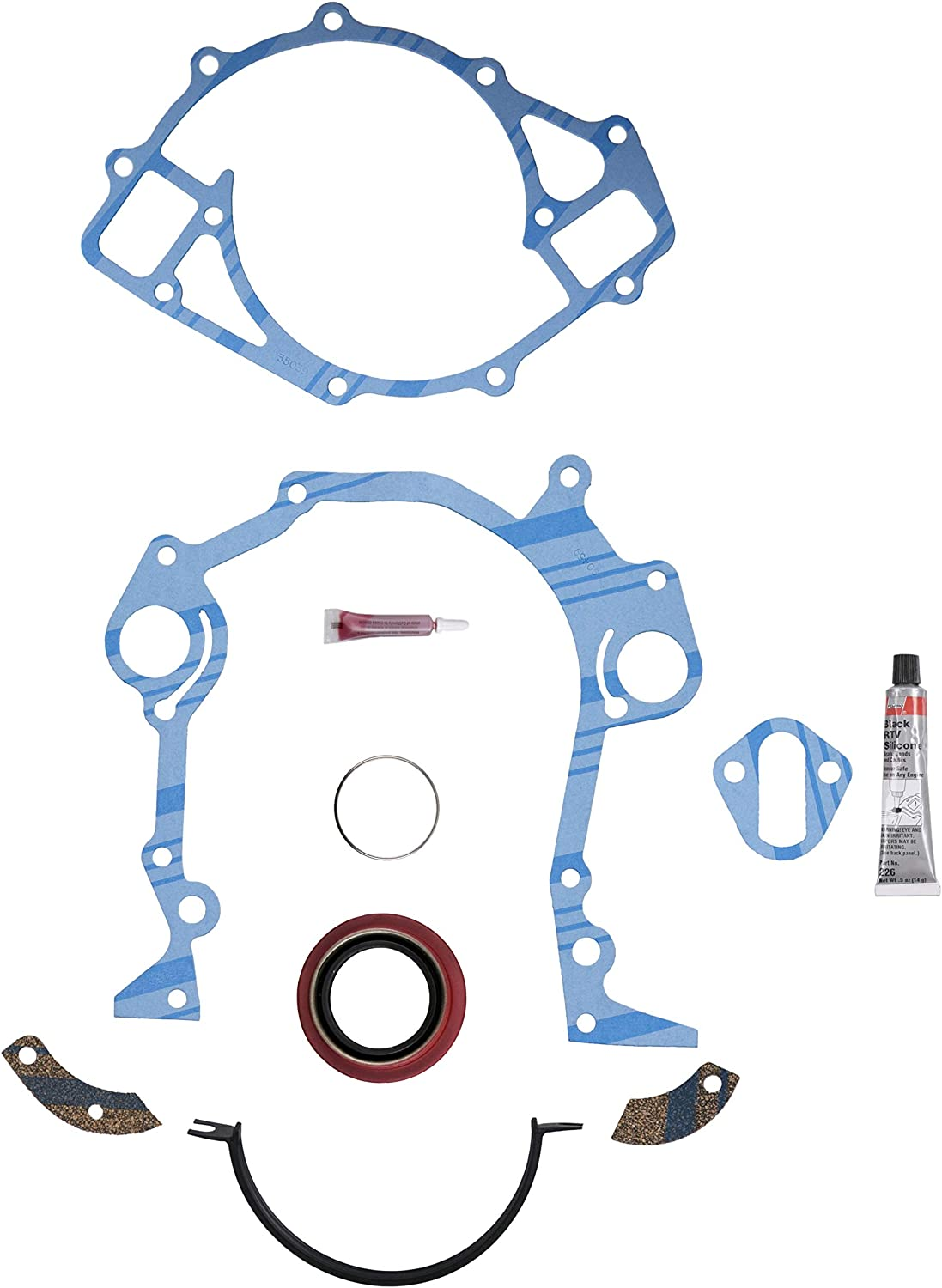 Fel-Pro TCS 46180 Timing Cover Gasket