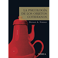 La psicología de los objetos cotidianos (Serie Media