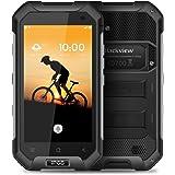 Blackview BV6000 - IP68 Android 6.0 esterna impermeabile Smartphone 3GB di RAM + 32GB con 2.0GHz 4,7 pollici Gorilla Glass 3 Nero