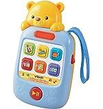 Vtech Primera Infancia - Baby Melodías  80-118022