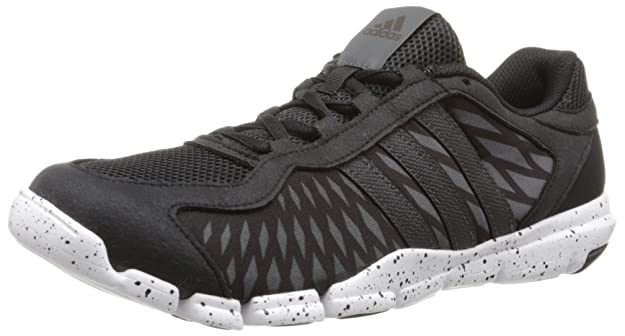Adidas Performance Adipure 360 Control Training Shoe, Black/silver/dark  Solid Grey, 10 M Us: Amazon.co.uk: Shoes & Bags