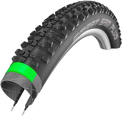 Schwalbe Smart Sam Plus 476 DD GreenGuard Performance Addix Tire  27.5 x 2.25