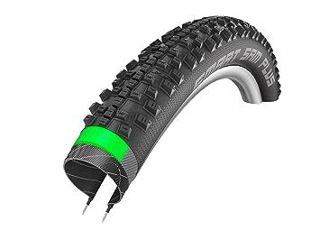 Schwalbe Smart Sam Drahtreifen Addix Plus Performance Snakeskin Greeng Schwarz 2019 Fahrradreifen