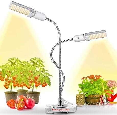 360 Degree Gooseneck Plant Light