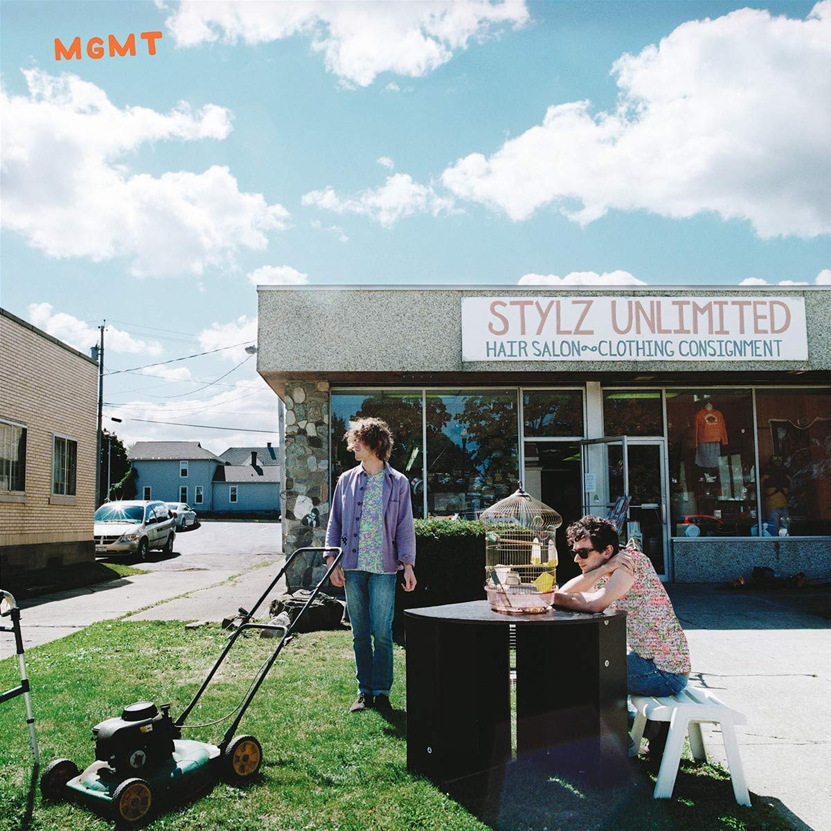 MGMT - MGMT - Amazon.com Music