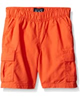 The Children's Place Baby Toddler Boys' His Li'l Pull on Cargo Short