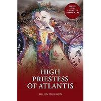 High Priestess Of Atlantis: 2