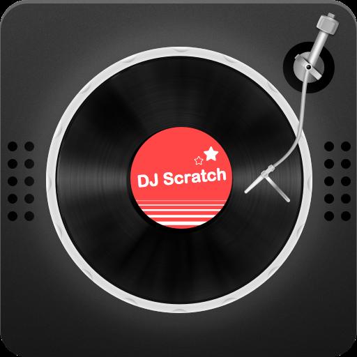 dj music app - 8