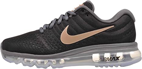 Nike Womens Air Max 2017 Running Shoe: Amazon.es: Deportes y aire libre