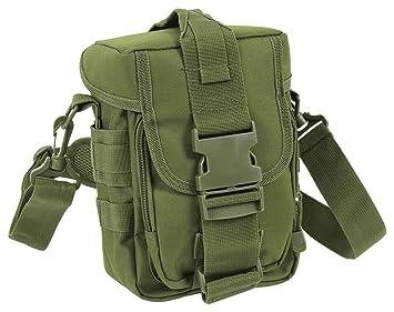 Rothco Flexipack MOLLE Tactical Shoulder Bag