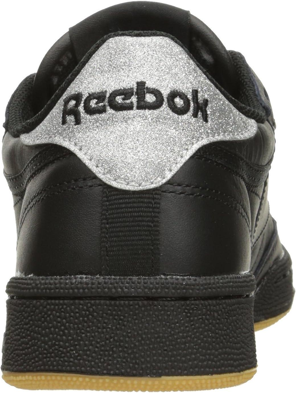 Fracción Precursor Promover  Amazon.com | Reebok Women's Club C 85 Diamond Fashion Sneaker | Fashion  Sneakers