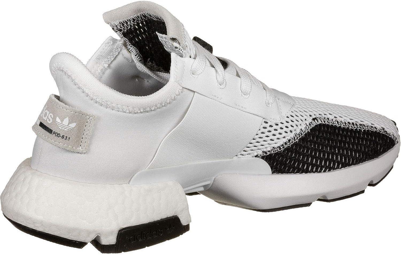 adidas Pod s3.1, Chaussures d'escalade garçon: