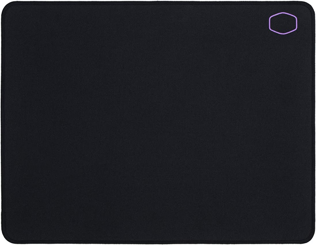 Mouse Pad Cooler Master MP510, Negro L