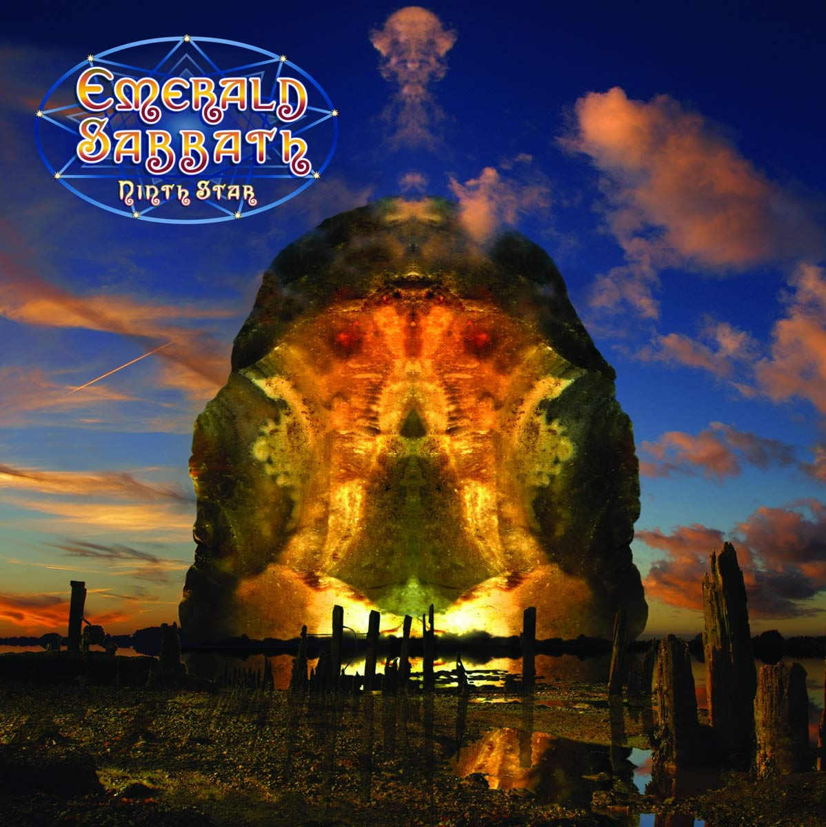 CD : Emerald Sabbath - Ninth Star (United Kingdom - Import)