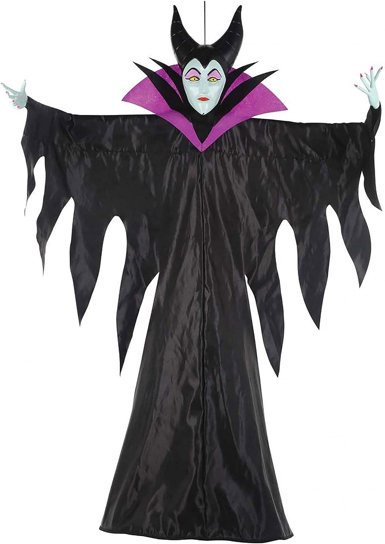 Seasons (HK) Ltd. Disney Maleficent Hanging Prop Halloween Decoration Standard