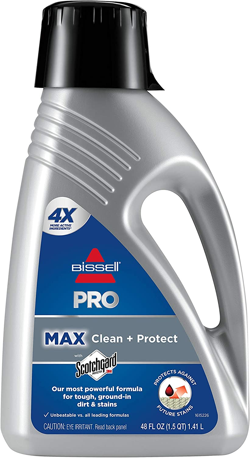 Best for Deep-Cleaning - Bissell 78H63 Deep Clean Pro Concentrated Carpet Shampoo