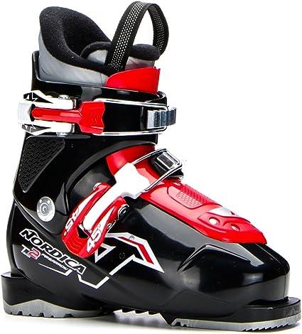 Amazon.com : Nordica Team 2 Boot, Black