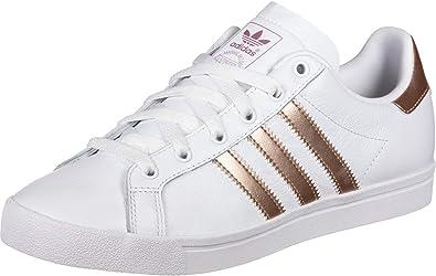 ornamento Surrey terminado  adidas Coast Star, Zapatillas para Mujer: Amazon.es: Zapatos y complementos