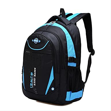 Amazon.com | YST Waterproof School Backpack Bags for Teenage Girls ...