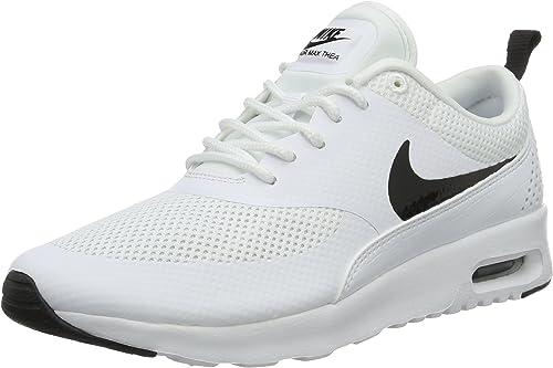 Nike WMNS Air Max Thea 599409 103, Chaussures de Running Femme