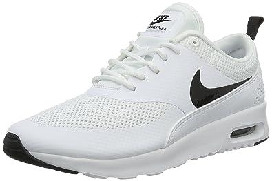 Nike Air Max|Nike Air Max Thea Bianco Nike Donna Air Max