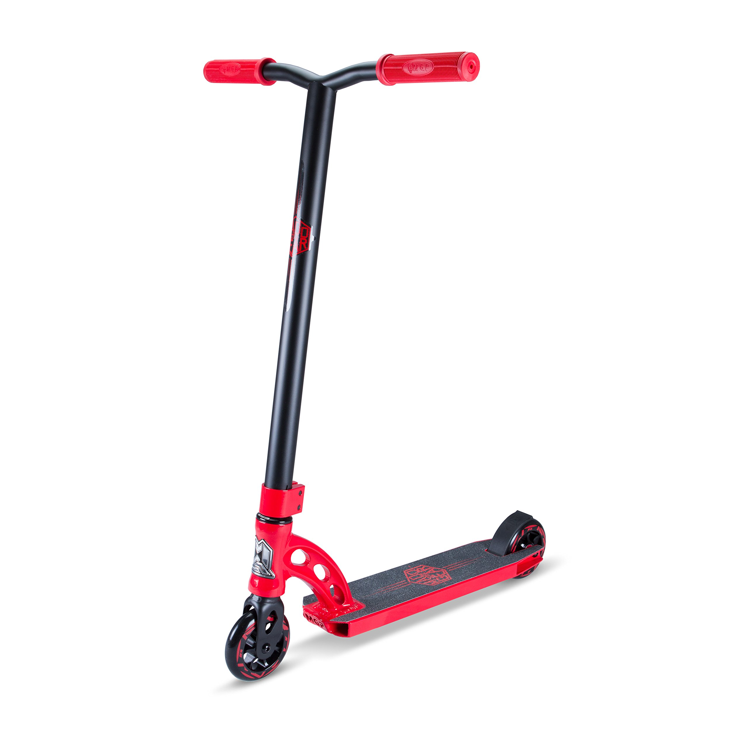 Madd Gear VX7 Mini Pro Scooter, Red by Madd Gear