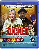El juego de Zucker [Blu-ray]