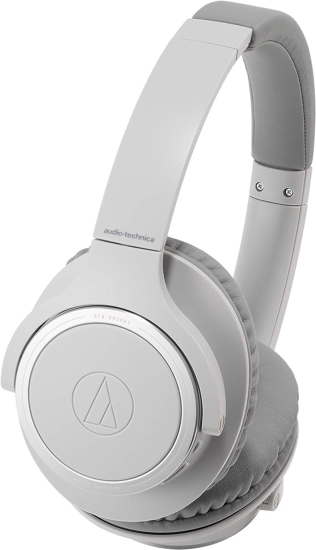 Audio Technica SR30BT Casque sans Fil Gris