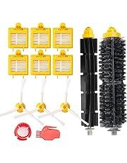 efluky  Ersetzen  Bürsten Kit-Teile Zubehör für iRobot Roomba 700 Serie 700 720 750 760 765 770 772 772e 774 775 776 776p 780 782 782e 785 786 786p 790 -ein Satz von 13
