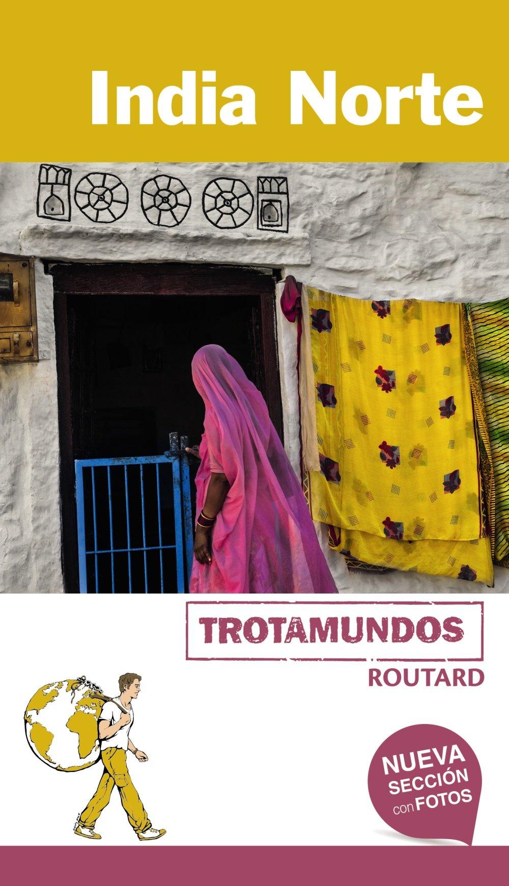India Norte (Trotamundos - Routard): Amazon.es: Philippe Gloaguen ...
