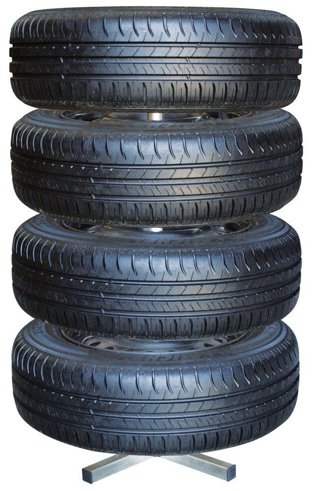 33-40,6 cm 13-16 Zoll Cora Pneus Storage 000120773 KFZ-Reifenst/änder