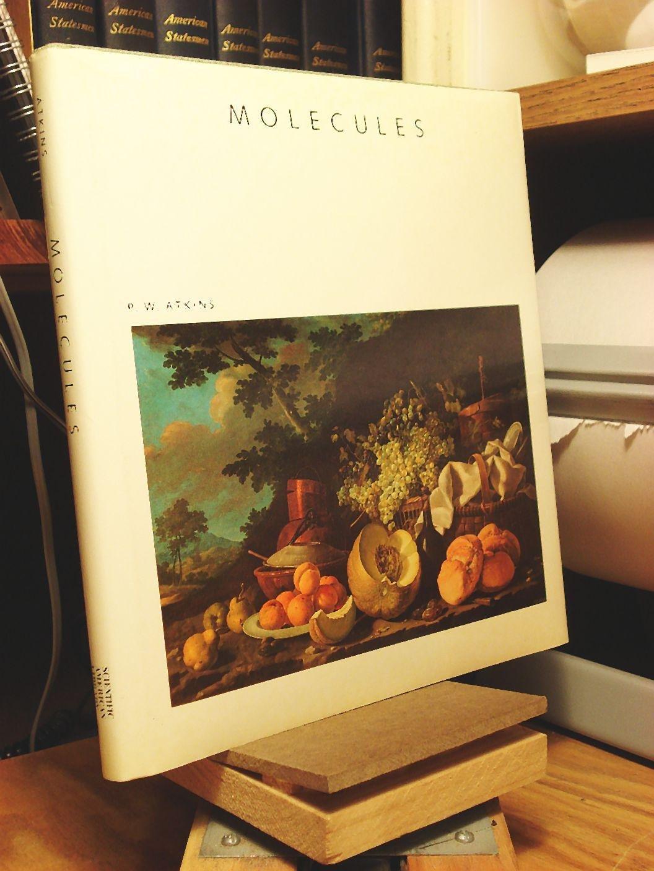 Molecules (Scientific American Library)