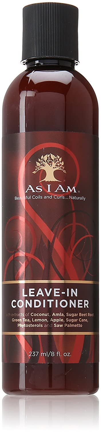As I Am Leave-In Conditioner, 237ml/8 fl. oz. Avlon 2011