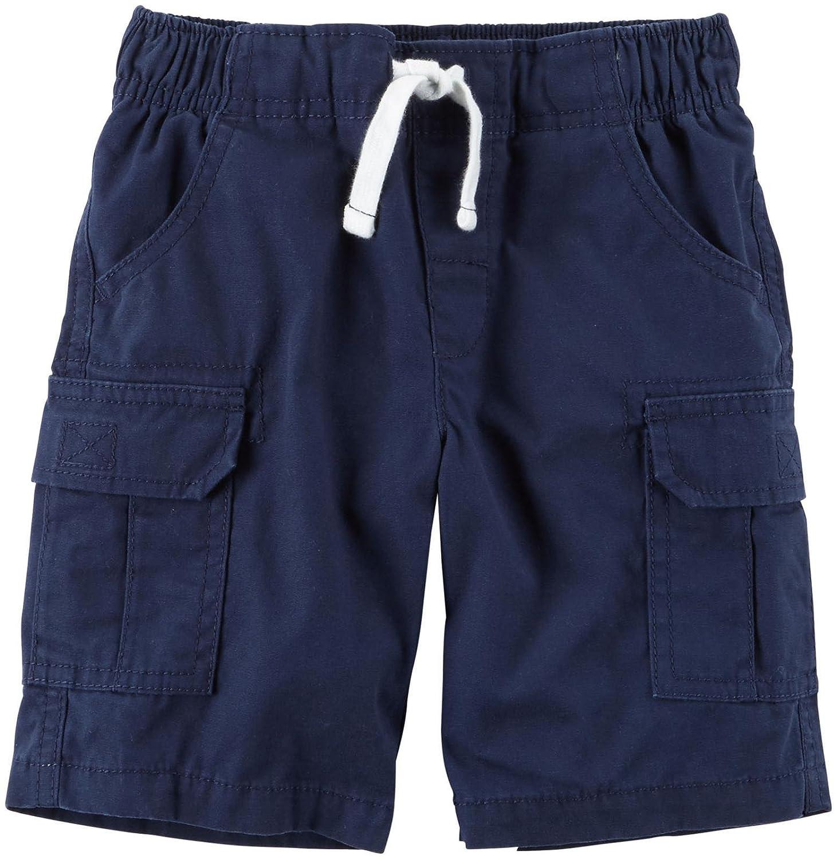 Carter's Baby Boys' Woven Short 224g352 Carters