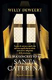 Il manoscritto di Santa Caterina