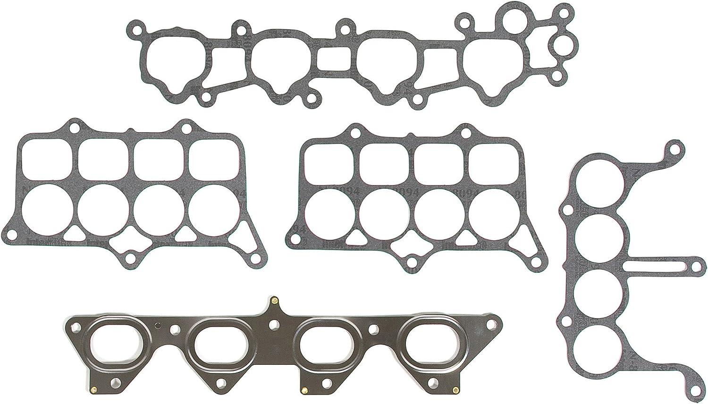 Fits 90-96 Honda 2.2 SOHC 16V F22A1 F22A4 F22A6 Graphite Head Gasket Set