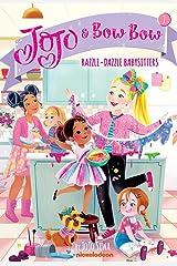Razzle-Dazzle Babysitters (JoJo and BowBow #7) Paperback