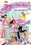 Razzle-Dazzle Babysitters (JoJo and BowBow #7)