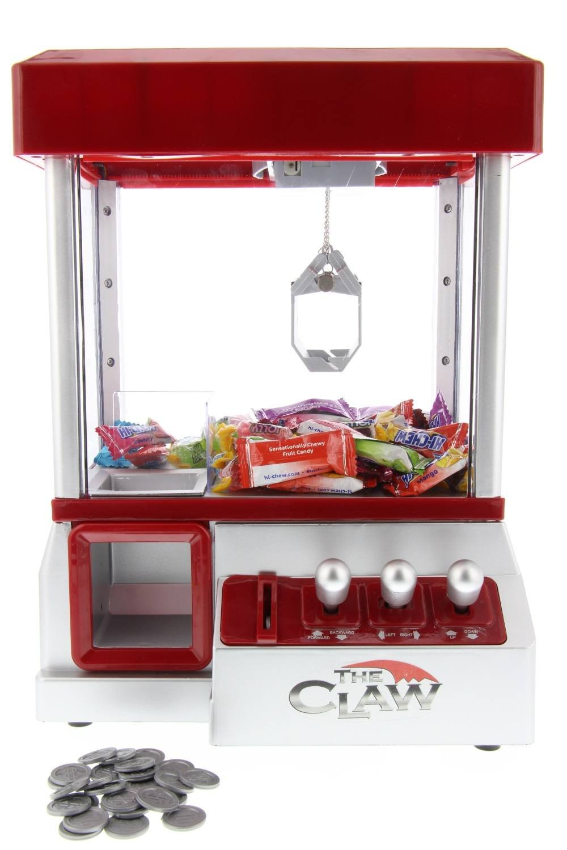 J.S.N.Y. Machine attrape-bonbons: Amazon.es: Juguetes y juegos