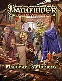 Pathfinder Player Companion: Merchant's Manifest