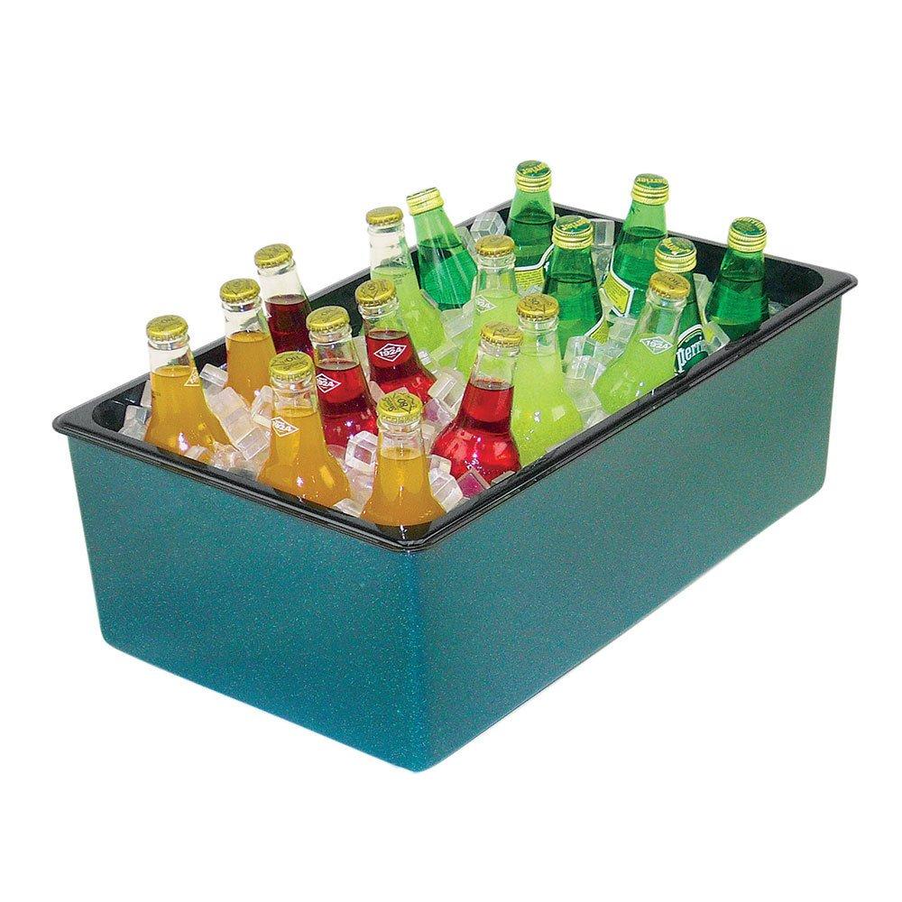 Buffet Enhancements 1BBCS20 Gibraltar Chefstone Medium Insulated Beverage Display