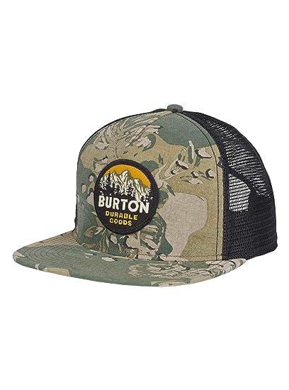 56c6188c990 Amazon.com  Burton Unisex Marble Head