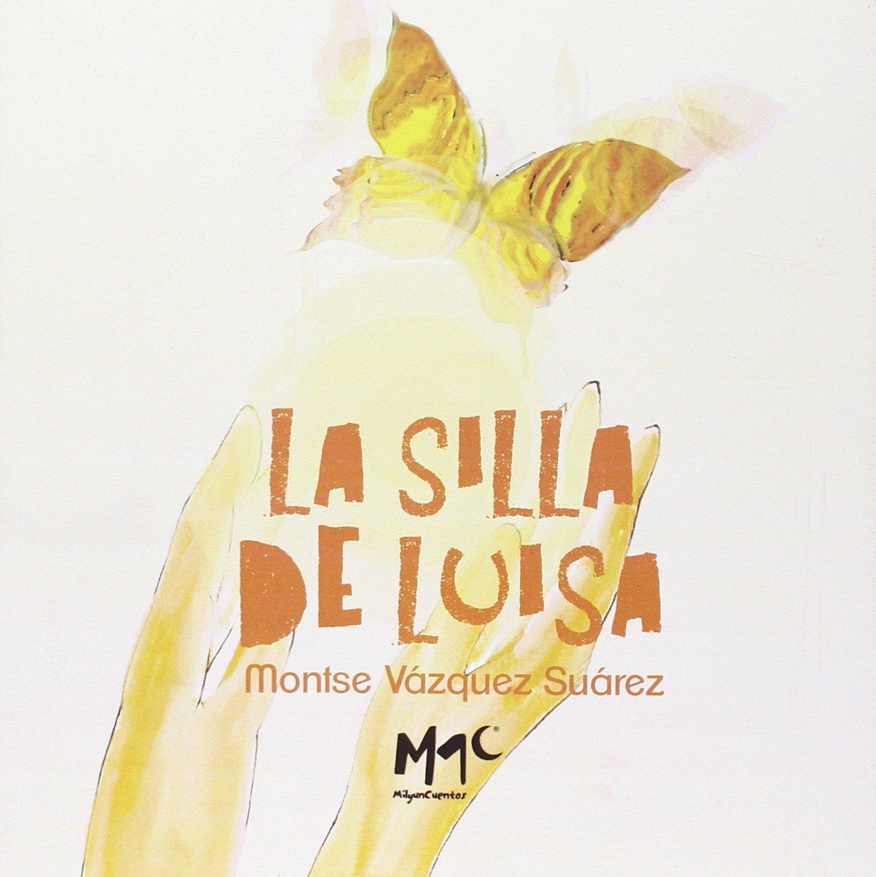 SILLA DE LUISA, LA: LA SILLA DE LUISA: 9788493822361: Amazon ...