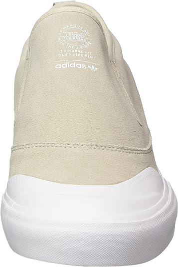 adidas Herren Matchcourt Slip Mid Gymnastikschuhe: