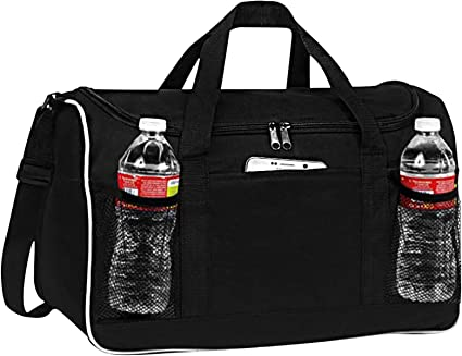Starry Sky Abstract Extra Large Sports Gym Equipment Weekend Travel Duffel Bag Men Women