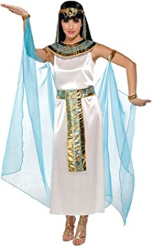 Christy`s 996189 - Disfraz de Cleopatra para mujer (adulto) (talla ...