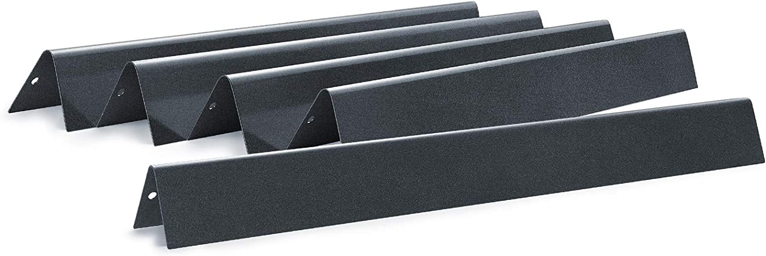 Compatible with Weber Spirit and Genesis Grills Replacement Weber 7536 Antree 7536 Flavorizer Bars Renewed 22.5 x 2.3 x 2.3