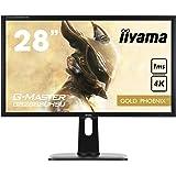 "iiyama G-MASTER GB2888UHSU TN 28"" Black 4K Ultra HD"