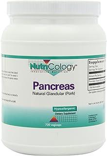 Jtpharma Pancrea Pharma 50G 50 g: Amazon.es: Productos para mascotas