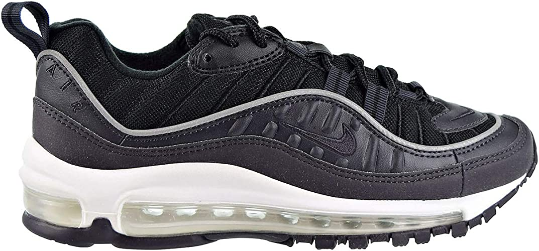 | Nike Air Max 98 Big Kids Shoes Oil GreyOil